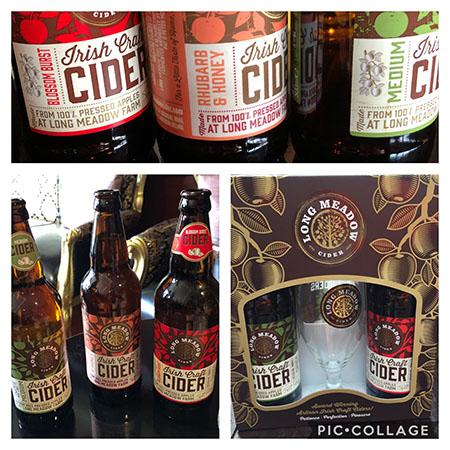 Longmeadow Cider