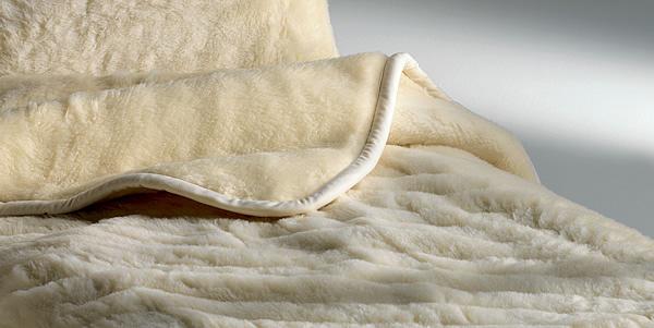 Coprimaterasso lana merinos  Materassi lattice e naturali