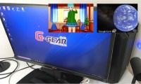Oculus Rift + Touch を使ったVRコンテンツや Steam のゲームが快適に楽しめる省スペースなゲームPC「G-GEAR MINI」を買いました