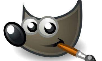 【無料の画像処理ソフト「GIMP」を使って選択範囲に枠線をつける方法】