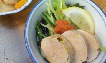【あんきも、鍋、はじまってますよ!】東十条の居酒屋「たぬき」で冬メニューはじまりました