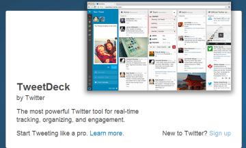 TweetDeck(デスクトップ版)の通知音を鳴らす方法