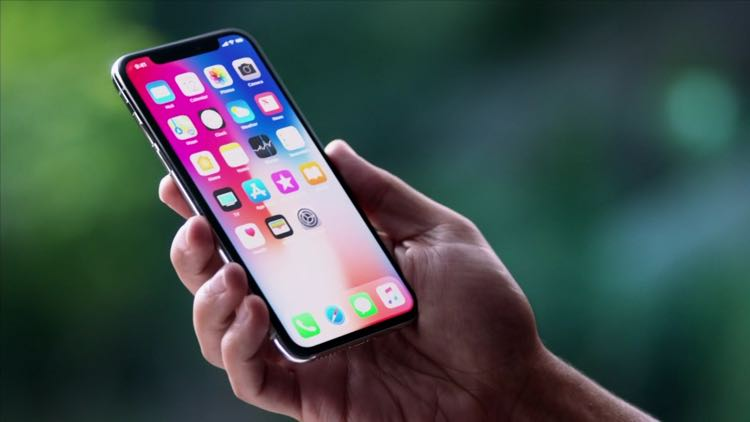 Apple Today Launched The Most Awaited OLED IPhone Known As X 10 On Its Event Brand New Looks Identical To