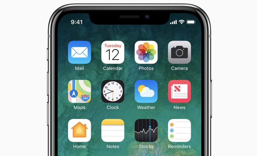 how to set up iphone without sim ios 11