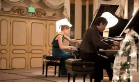 Piano Pinnacle at United States International Piano Duo Competition- 2013