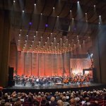 Centennial Concert Hall Winnipeg