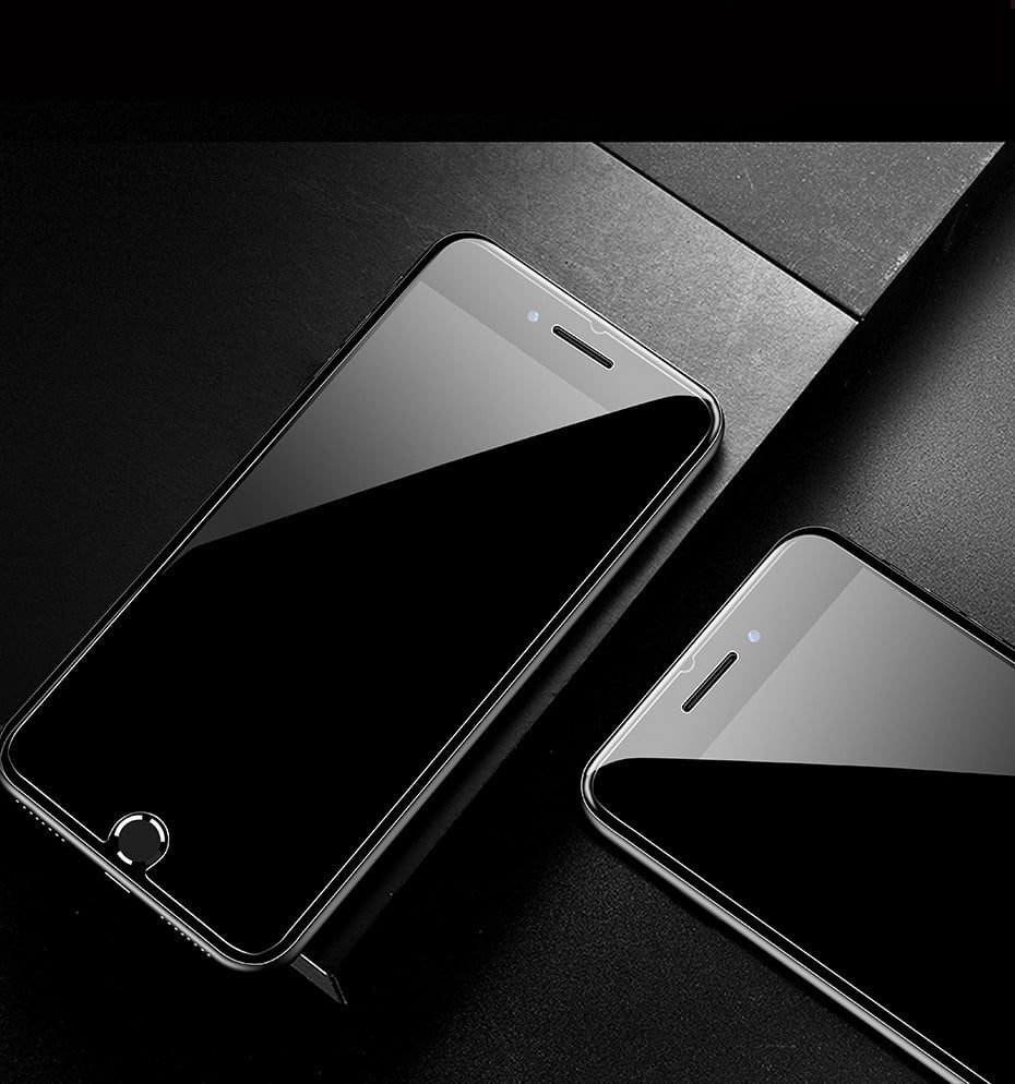 New Screen Protector iPhone Smartphone 7