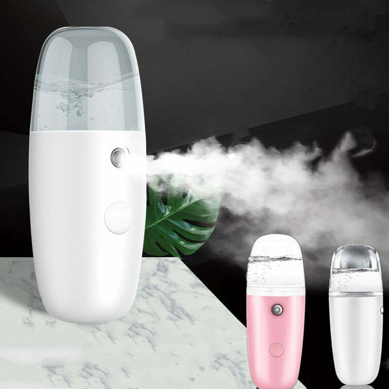 Mist Humidifier Home Consumer Electronics