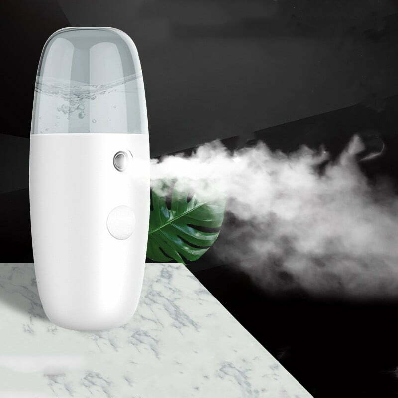 Portable Small USB Air Humidifiers
