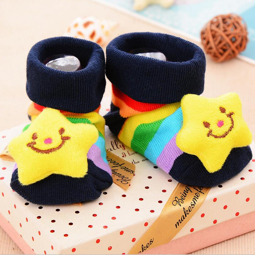 Girl Baby Socks Boy Baby & Kid Clothing & Accessories 4