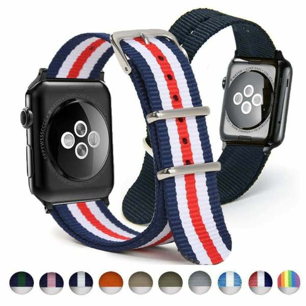 New Apple Watch Band Watches 2
