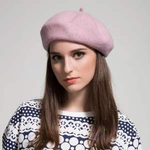 Beret Hat French Cap Women's Clothing & Accessories 20