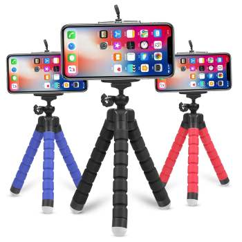 Mini Multimedia Photography Tripod for Light Weight and Flexibility Consumer Electronics