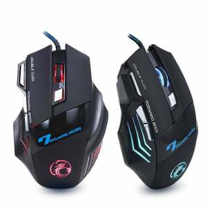 New PC Mouse for Gamers Computers & Tablets 2