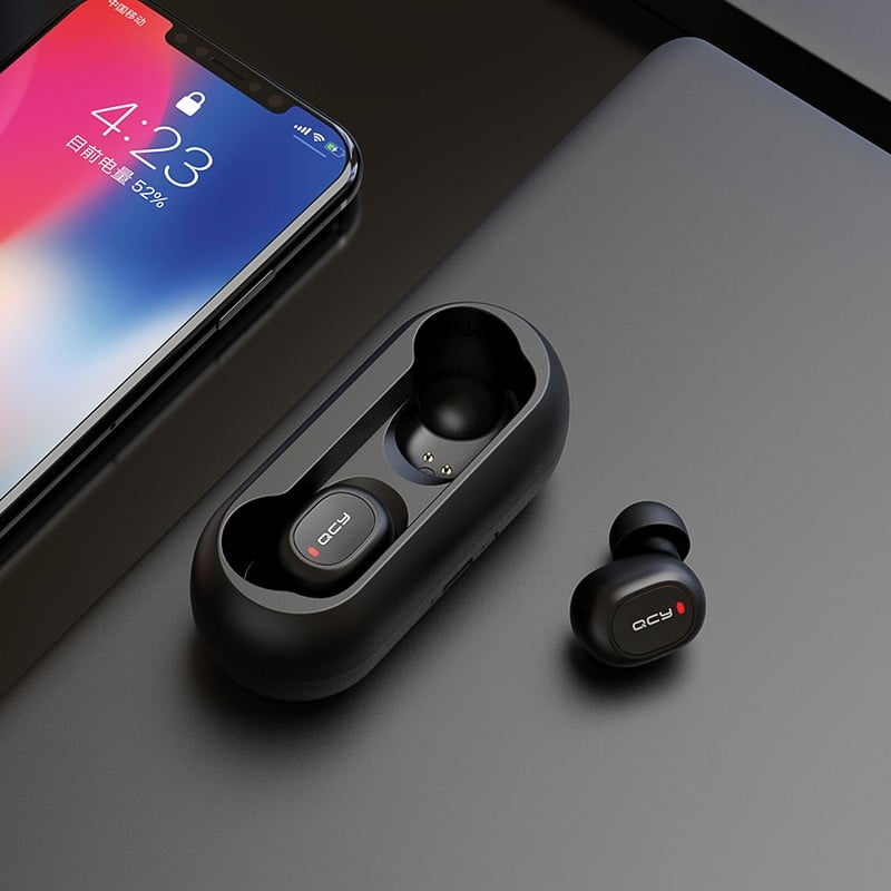 New Wireless Earbuds Consumer Electronics 5