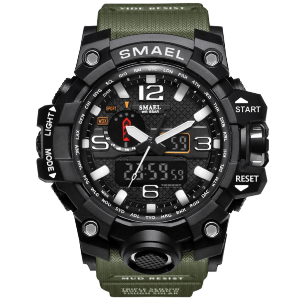 Military Sports Watch Watches
