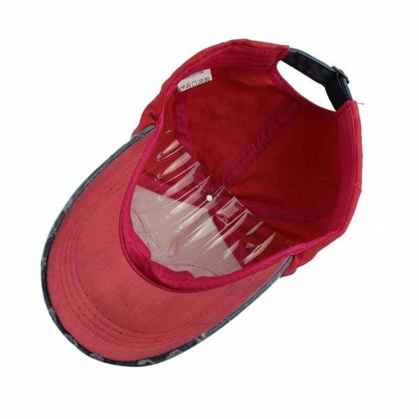 Popular Baseball Cap for Summer Holiday Men's Clothing and Accessories 9