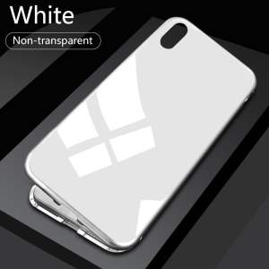 Ultimate Magnetic iPhone Case Magnetic Phone Case Smartphone 15