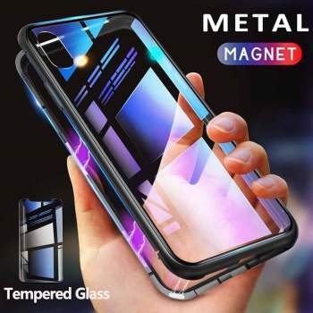 Ultimate Magnetic iPhone Case Magnetic Phone Case Smartphone