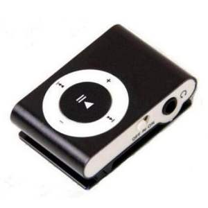 Perfect Music MP3 Player Consumer Electronics 9