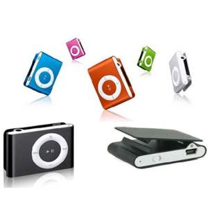 Perfect Music MP3 Player Consumer Electronics 8