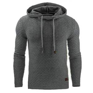 Mens Hoodie Sweater Men's Clothing and Accessories 3