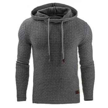 Mens Hoodie Sweater Men's Clothing and Accessories