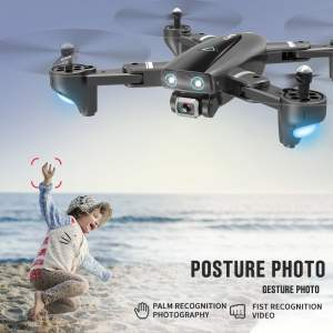 GPS Drone with Camera 5G Best Deals 12