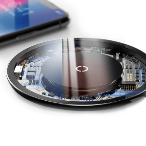 Baseus Wireless Charger for Smartphone Mobile Phone Accessories 2