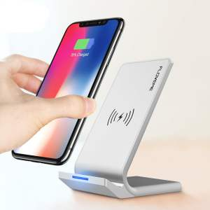 Universal Fast Wireless Phone Charger Mobile Phone Accessories