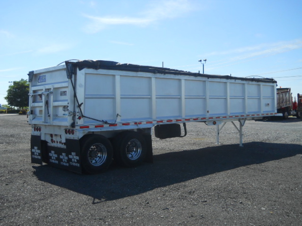 dump trailers for sale 1971 chevelle wiring diagram 2004 travis 39 end 82544