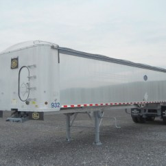 Dump Trailers For Sale 1989 Ford Bronco Ignition Wiring Diagram 2008 Mac Frameless T A End 81005