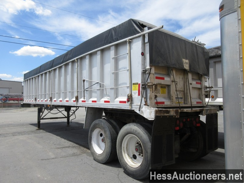 dump trailers for sale honda obd2 wiring diagram used 1990 summit 38 39 end trailer in pa 24295