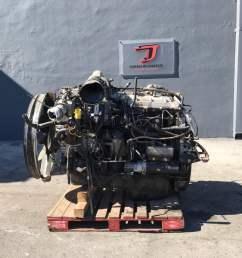 2005 used international dt570 engine for sale 1772 complete engine dt570 maxxforce engine diagram  [ 1024 x 768 Pixel ]