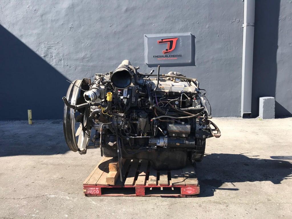 hight resolution of 2005 used international dt570 engine for sale 1772 complete engine dt570 maxxforce engine diagram