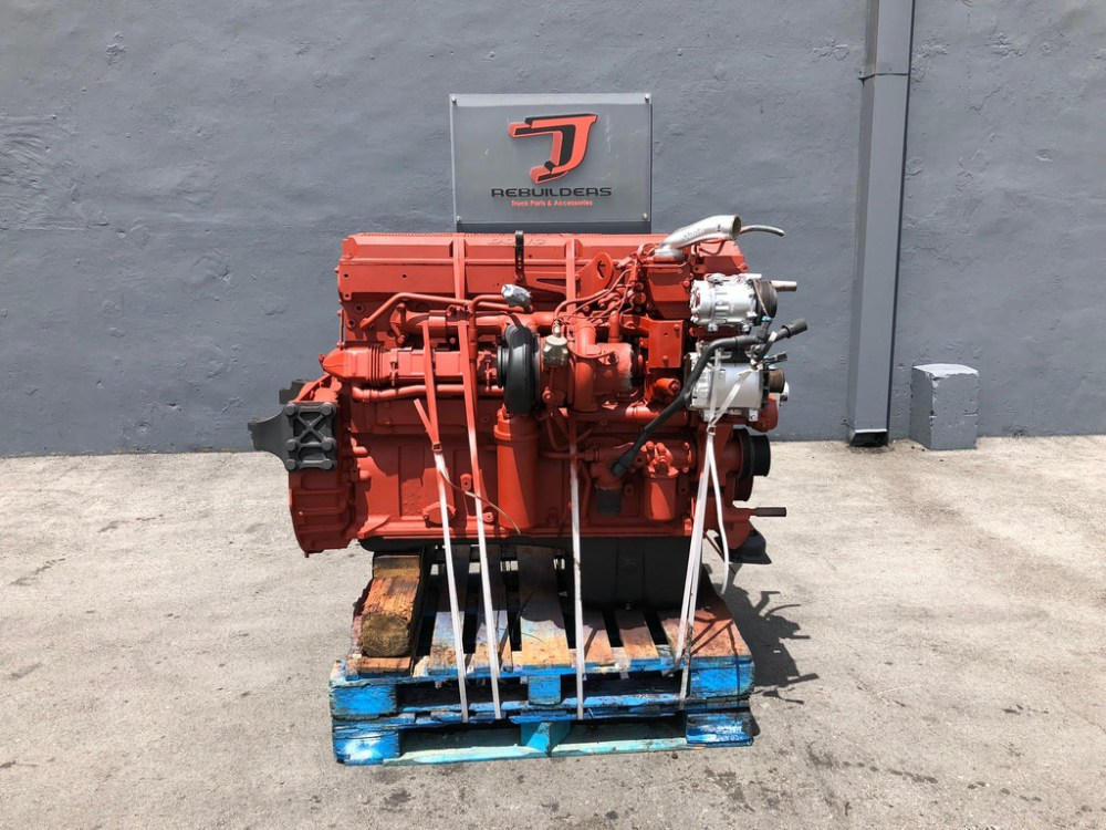 medium resolution of used 2004 cummins isx engine assembly truck parts 590622