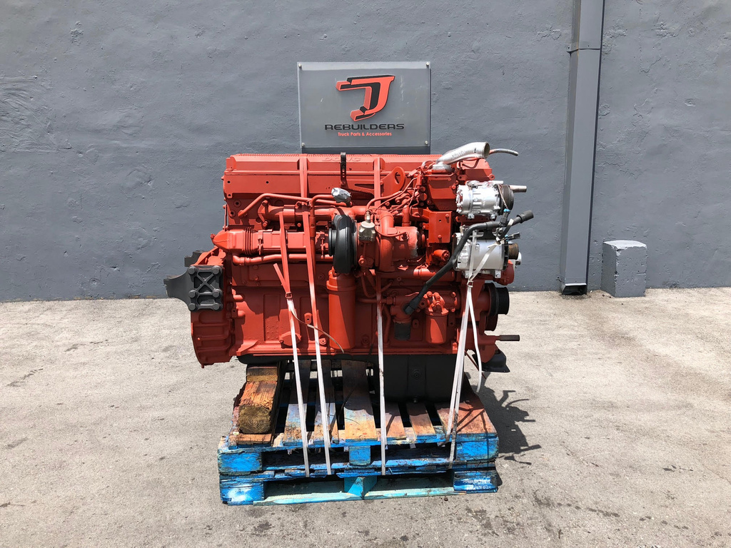 hight resolution of used 2004 cummins isx engine assembly truck parts 590622