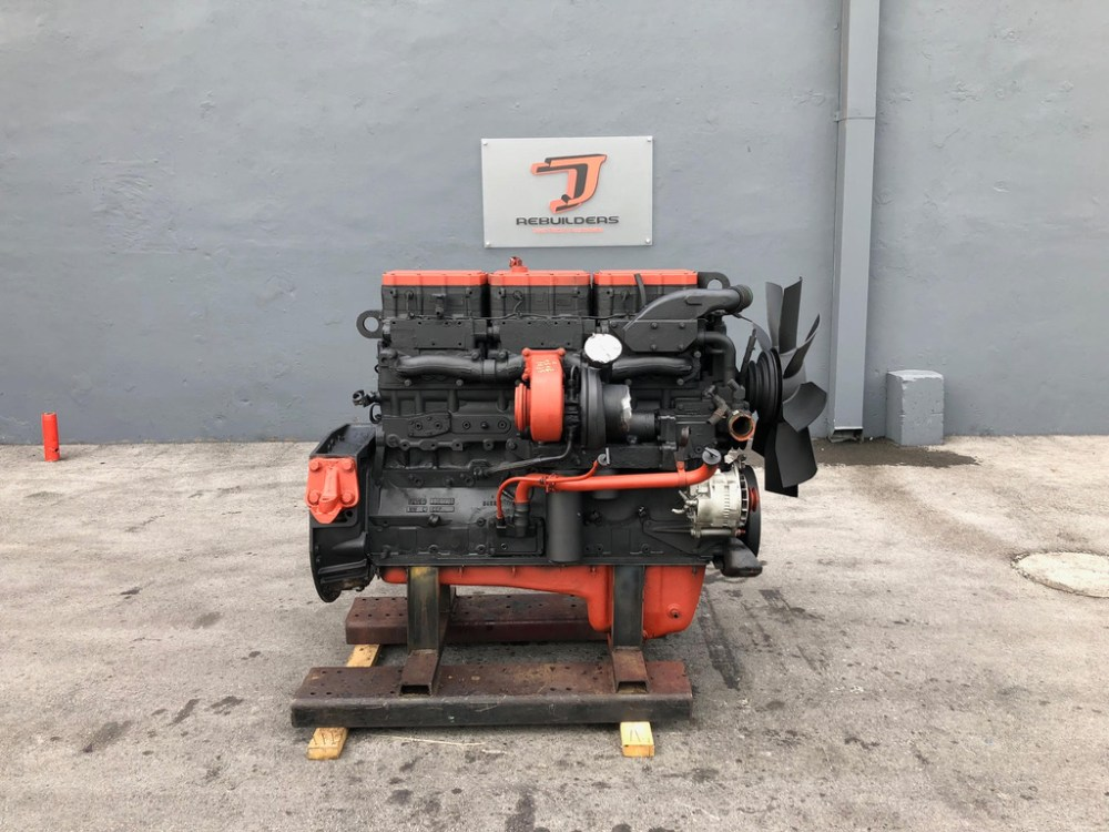 medium resolution of used 1999 cummins n14 celect plus engine assembly truck parts 592511
