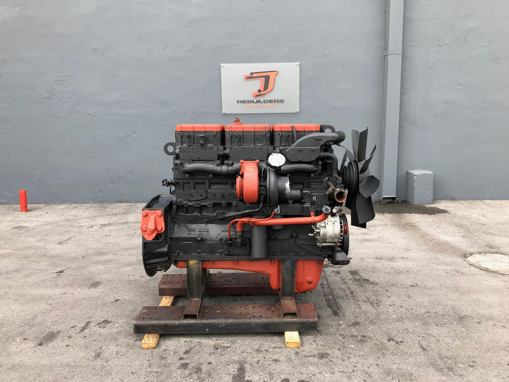 hight resolution of used 1999 cummins n14 celect plus engine assembly truck parts 592511