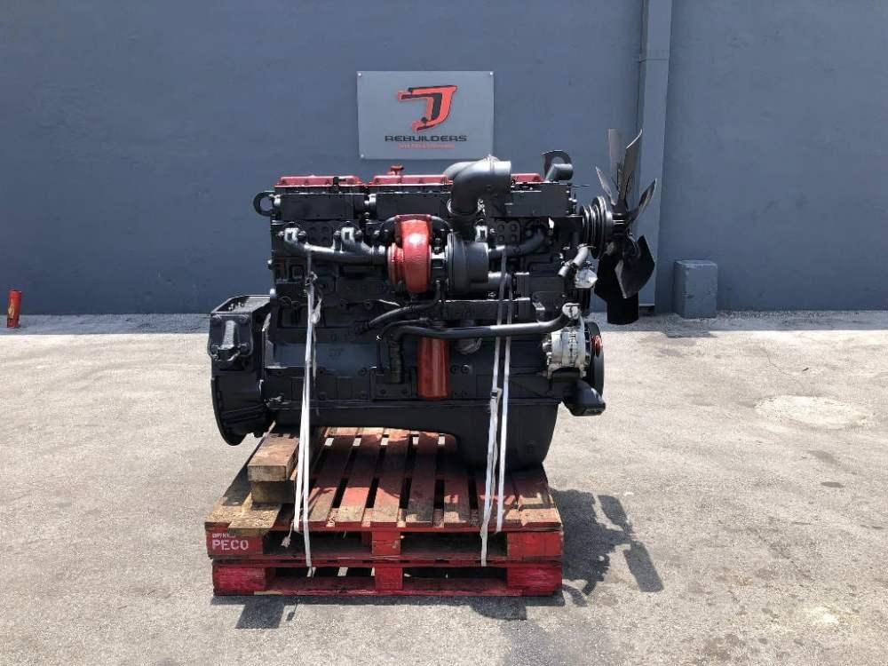 medium resolution of used 1991 cummins n14 complete engine truck parts 2352