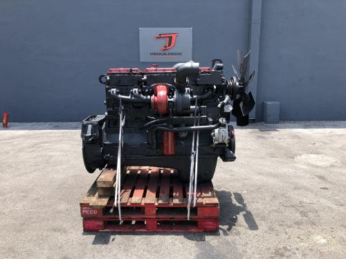small resolution of used 1991 cummins n14 complete engine truck parts 2352