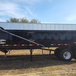 Dump Trailers For Sale 5000 Watts Power Amplifier Circuit Diagram 2018 Palmer 26 Ft End Trailer 1373 New 1