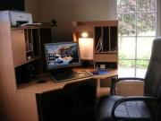 Desain Ruang kerja Dalam Rumah