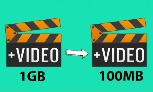 Cara kompres video di laptop tanpa aplikasi