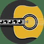 Iman Rahimipour-Guitar & Harmonica Lessons Toronto Logo