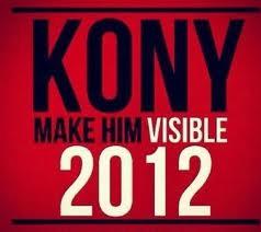 Kony 2012 and fundraising