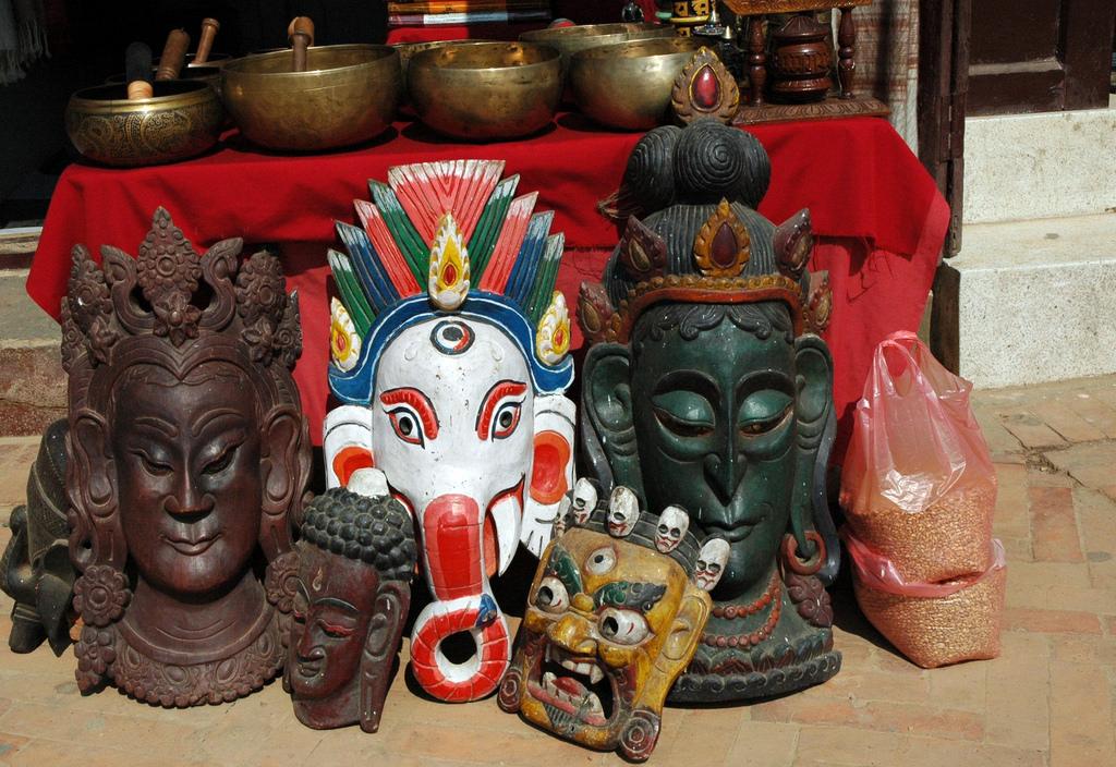 ganesh buddha