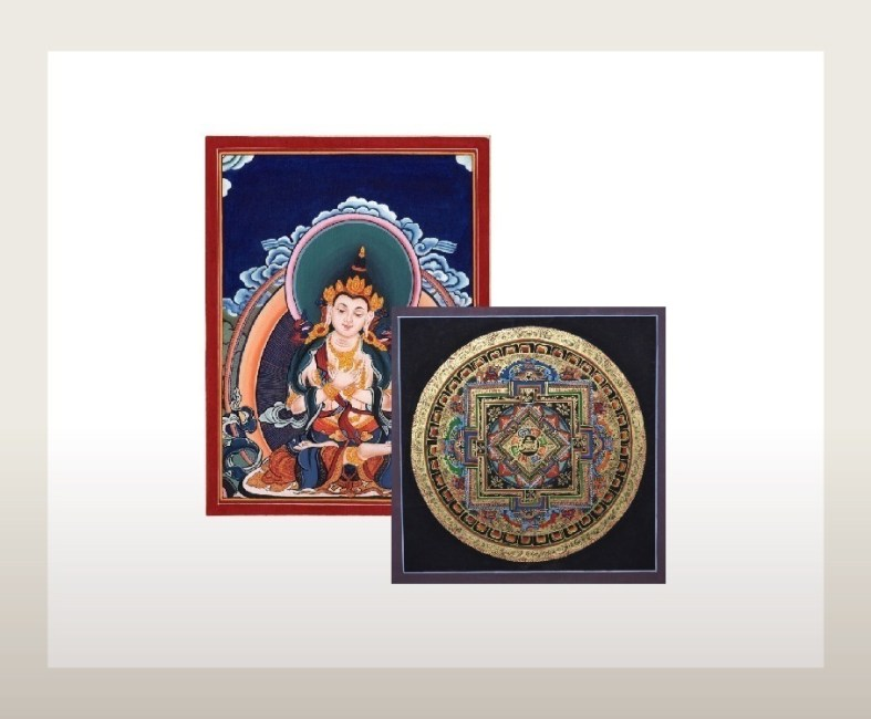Buy Antiques, Figurines, Statues, Handcrafted Decors Online - iMartNepal