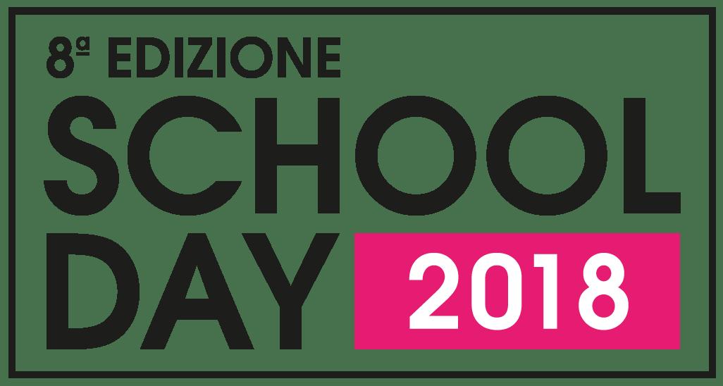 School Day 2018. Informatizzazione, Digitalizzazione, STEM. Le parole chiave della scuola che cambia