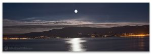 Lúa Corcubión, Comprar fotografía  de Galicia Lúa Corcubión Decoración Natureza Paisaxe